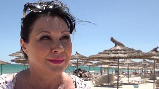 Randění s Tuniskem