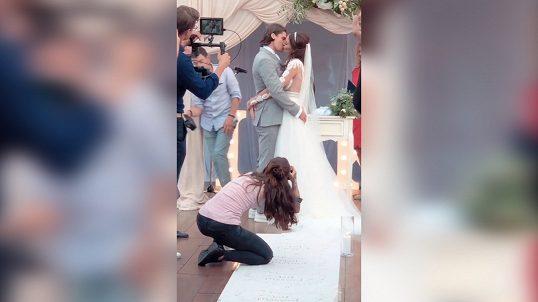 randíte s manželkou, když je vdaná