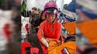 Po tomhle ošklivém pádu skončila Nela Slováková v rukou horských záchranářů